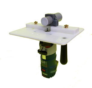 Otter small tool reversible router table luthier model maker keyboard keysfo Image collections